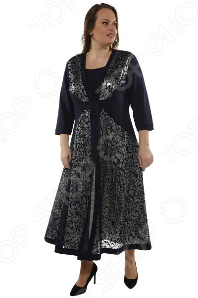 Платье De-Linda «Абель»