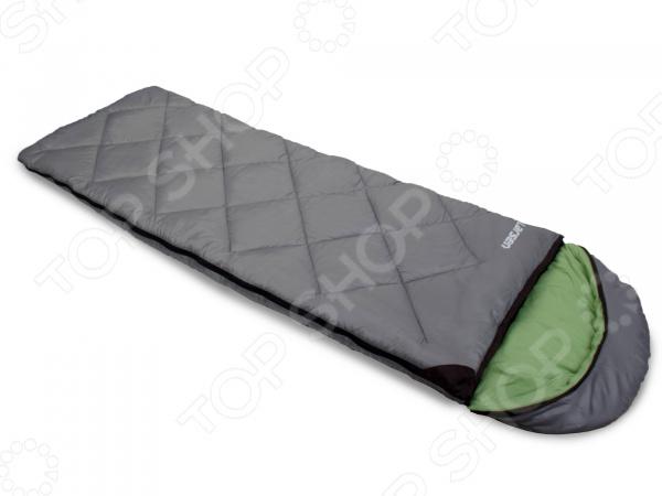 Спальный мешок Larsen 350L спальный мешок quechua спальный мешок для кемпинга arpenaz 0°