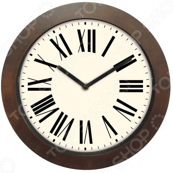 Часы настенные Innova W09653