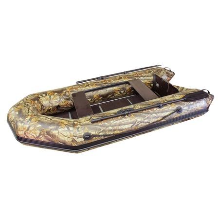 Купить Лодка надувная Leader «Тайга-290 Киль»