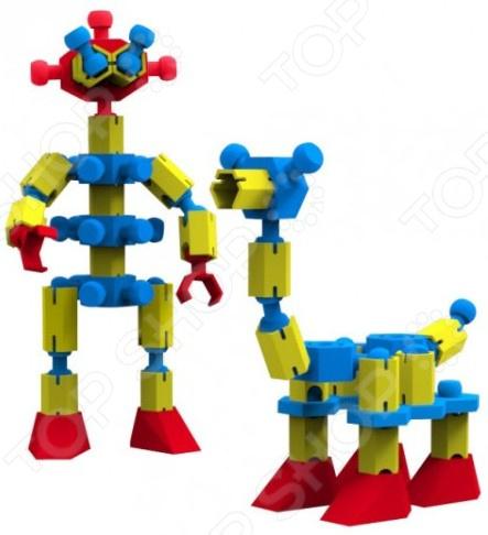 Конструктор для мальчика Бинар «Тринкси» Конструктор для мальчика Бинар «Тринкси» /