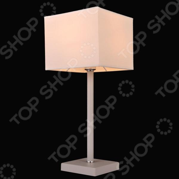 Лампа настольная Natali Kovaltseva Alto 75009/1t White