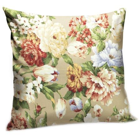 Купить Подушка декоративная Kauffort Flower