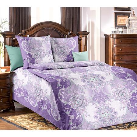 Купить Комплект постельного белья Белиссимо «Самоцветы». 1,5-спальный
