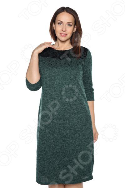 Платье LORICCI «Секрет красоты»