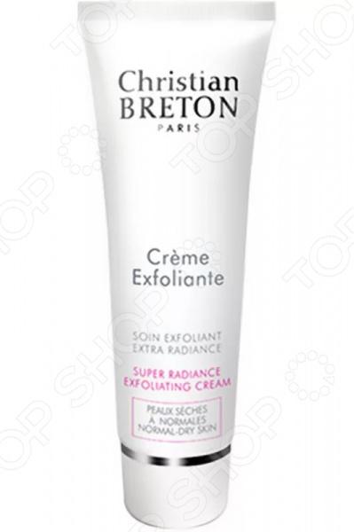 Крем-эксфолиант Christian Breton Super Radiance Exfoliating Cream