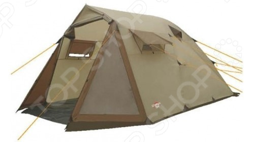 Палатка Campack Tent Camp Voyager 5