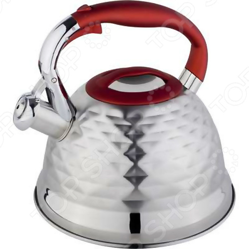 Чайник со свистком Bekker Premium BK-S591 bekker premium bk 1577