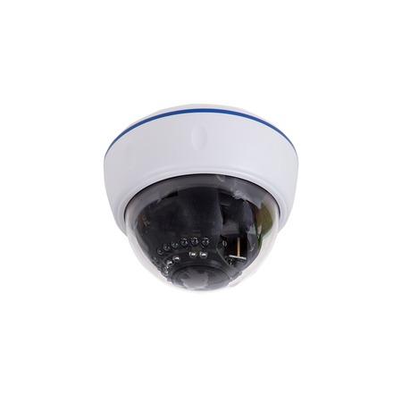 Купить IP-камера купольная Rexant 45-0276
