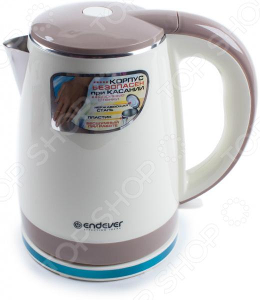 Чайник Endever Skyline KR-239S
