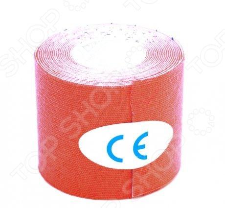 Кинезио лента Bradex Кинезио лента Bradex SF 0191 /Оранжевый