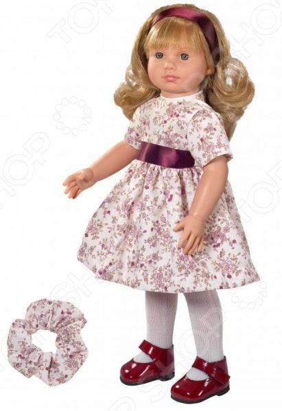 Кукла ASI 253930 «Нелли»