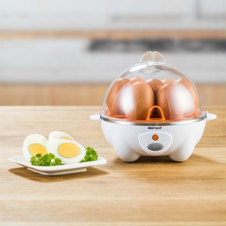 Купить Яйцеварка Delimano Utile Egg Master Pro