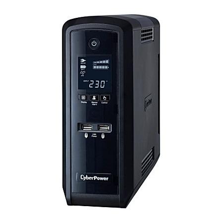 Купить Источник бесперебойного питания CyberPower CP1500EPFCLCD