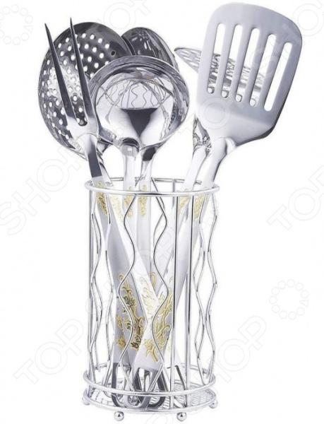 фото Набор кухонных принадлежностей Zeidan «Виноградная лоза», Наборы кухонных принадлежностей