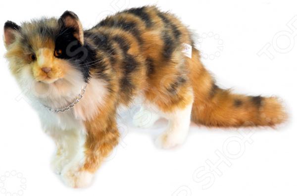 Мягкая игрушка Hansa «Кошка Бетти»