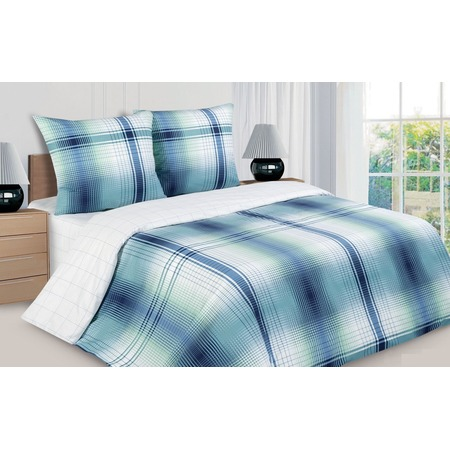 Купить Комплект постельного белья Ecotex «Амадеус». 1,5-спальный