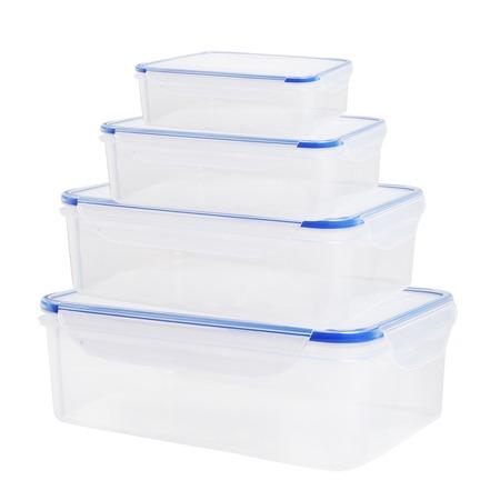 Купить Набор контейнеров для продуктов Bayerhoff BH-5240