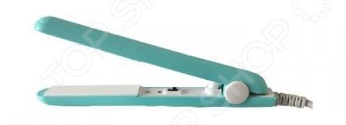Выпрямитель для волос Irit IR-3150 Выпрямитель для волос Irit IR-3150 /Бирюзовый