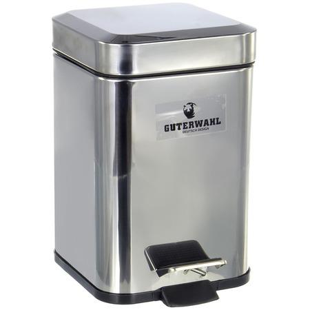 Купить Ведро для мусора Guterwahl PH-SFM-3