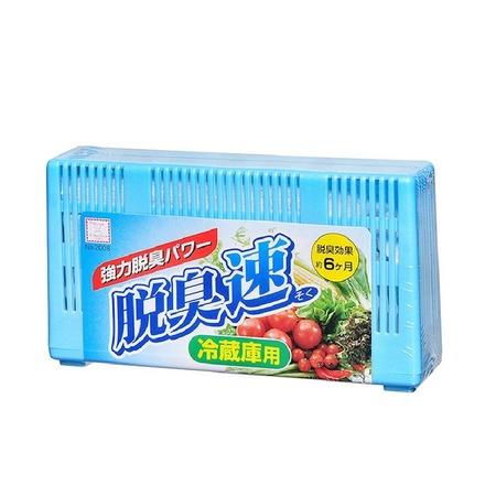 Купить Поглотитель неприятных запахов для холодильника угольный