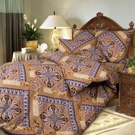 Купить Комплект постельного белья ТексДизайн «Персия». 1,5-спальный