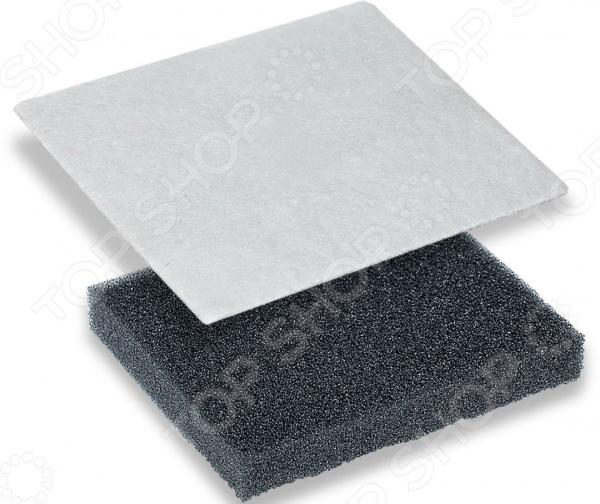 Набор фильтров для пылесоса Topperr FLG 23 topperr fu 1