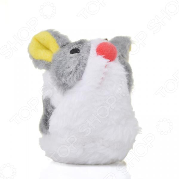 beeztees «Вибро-кролик» 16384