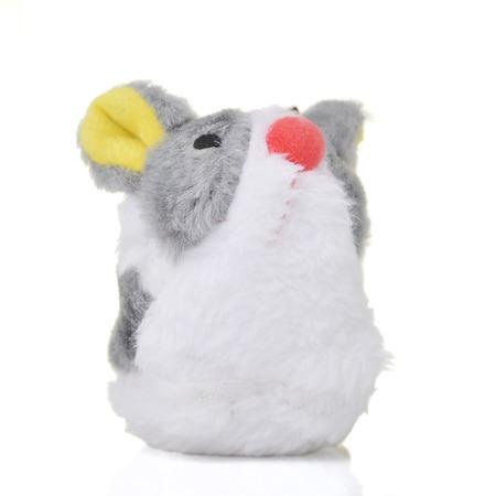 Игрушка для кошек Beeztees «Вибро-кролик»