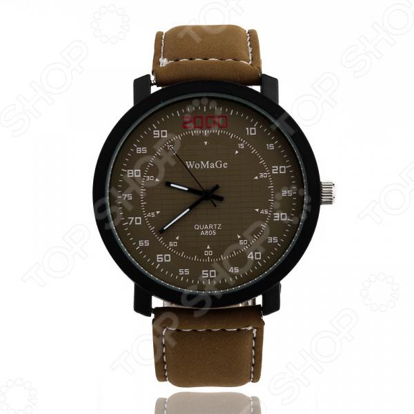Часы наручные Feifan Womage Digit