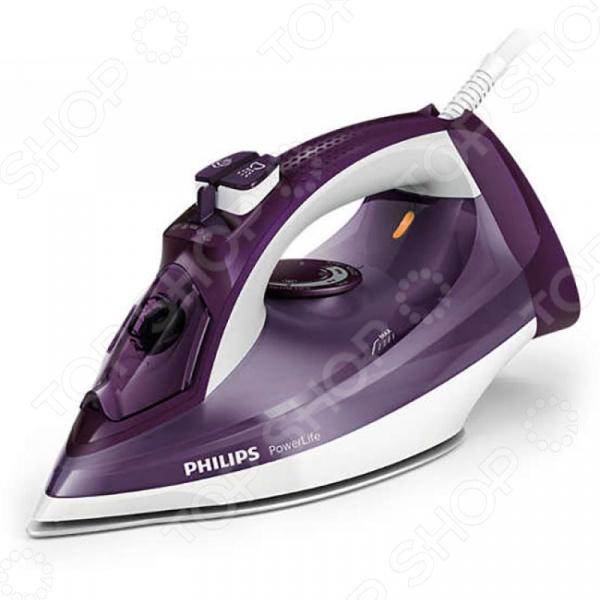 Утюг Philips GC 2995/30 утюг philips gc 2995 30 powerlife