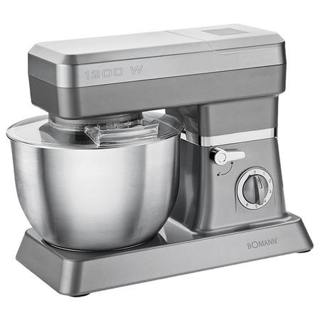 Купить Кухонный комбайн Bomann KM 399 CB