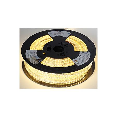 Купить Лента светодиодная Эра 3528-220-120LED-IP67-WW-eco-20m