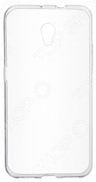 Чехол защитный skinBOX ZTE Blade V7 чехлы для телефонов skinbox zte blade x5 skinbox lux