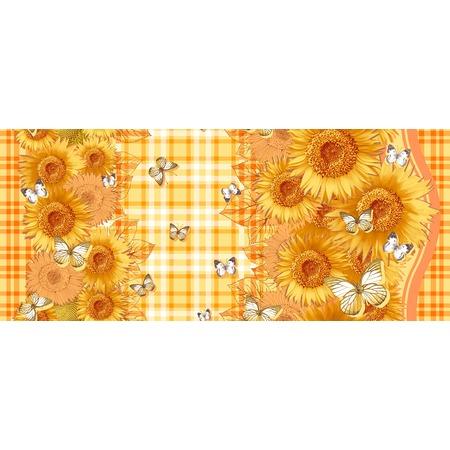 Купить Набор салфеток для кухни ТексДизайн «Кубаночка»