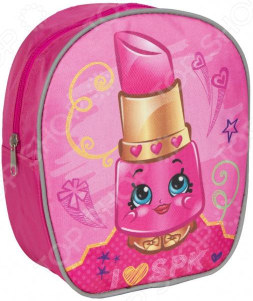 Рюкзак дошкольный Shopkins 32223