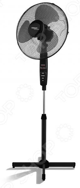 Вентилятор напольный Scarlett SC-SF111RC02