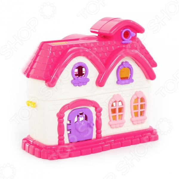 Домик для куклы POLESIE «Сказка»