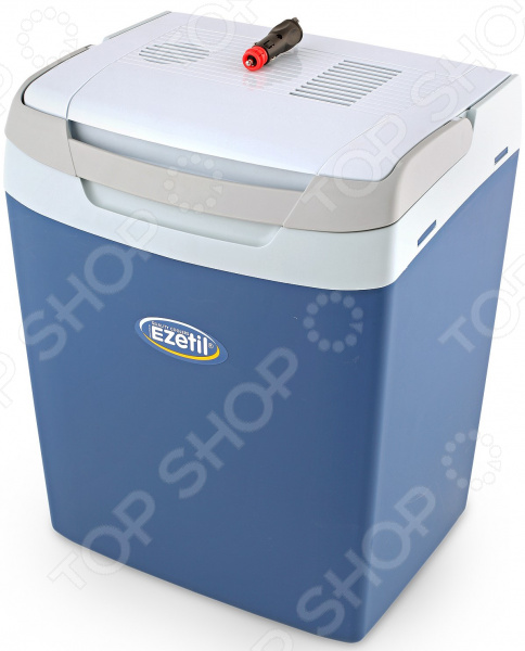 Автохолодильник Ezetil E 32 12V ezetil electric cooler e