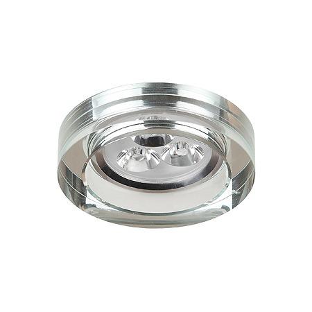 Купить Светильник потолочный Эра DK LED 3 SL