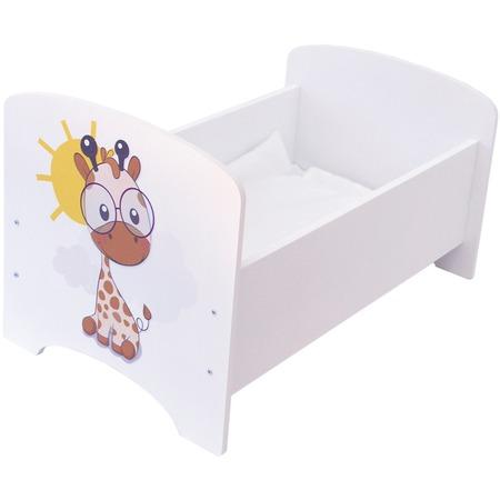 Купить Кровать для куклы PAREMO «Крошка Лео»