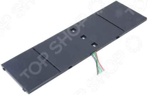 Аккумулятор для ноутбука Pitatel BT-081 для ноутбуков Acer Aspire ES1-511/R7-571
