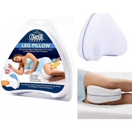 Купить Подушка ортопедическая Leg Pillow