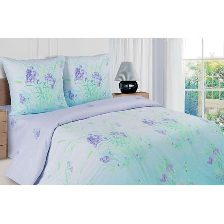 Купить Комплект постельного белья Ecotex «Поэтика. Вереск»