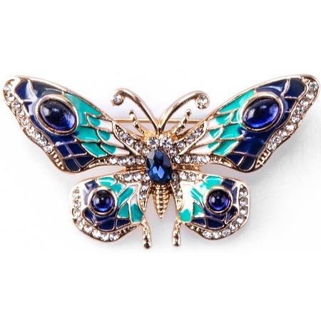 Купить Брошь Bradex «Бабочка»