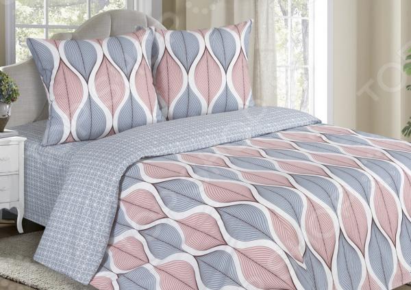 Комплект постельного белья Ecotex «Поэтика. Этро»