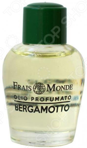Масло парфюмерное Frais Monde «Бергамот» Масло парфюмерное Frais Monde «Бергамот» /