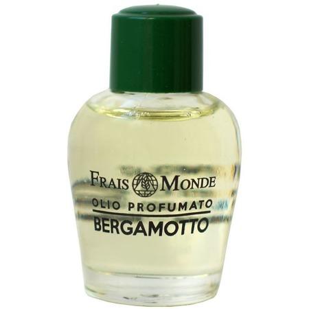 Купить Масло парфюмерное Frais Monde «Бергамот», 12 мл