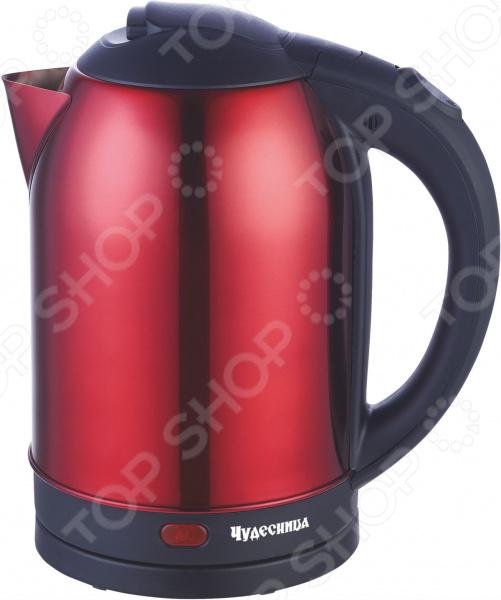 Чайник ЭЧ-2024