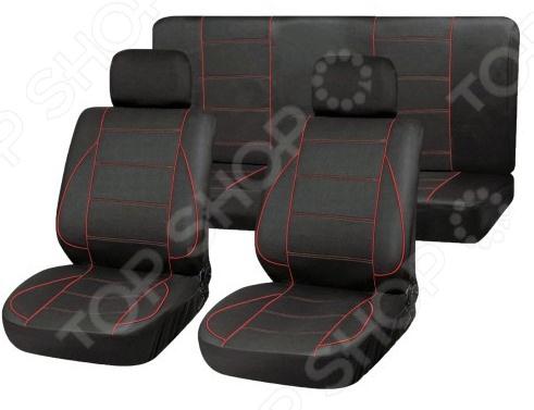 Набор чехлов для сидений SKYWAY Drive SW-101070/S01301022